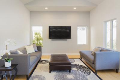 Hang jouw tv veilig op met behulp van een tv beugel