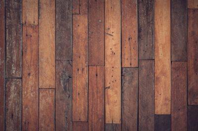 Je huis mooi inrichten met steigerhout.