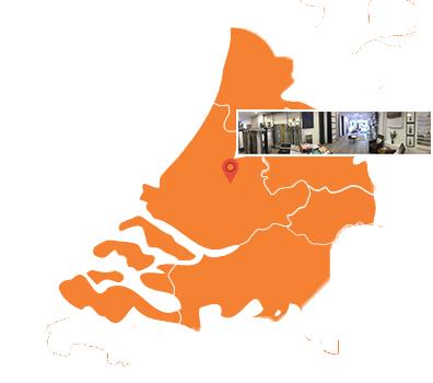 Gordijnen Rotterdam