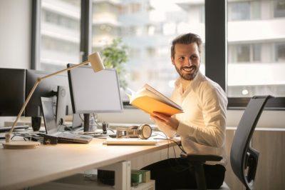 Professionele hulp bij het opzetten van een onderneming